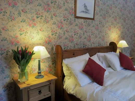 Glen Esk, double room